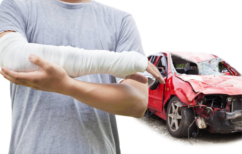 Indemnización por lesiones tras un accidente