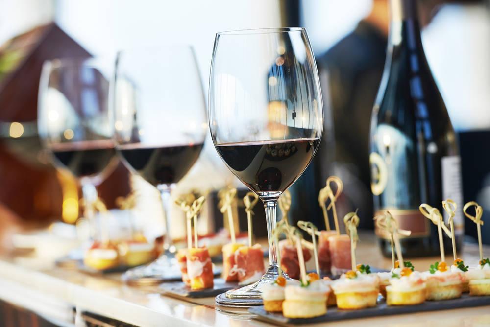 El catering como aliado empresarial