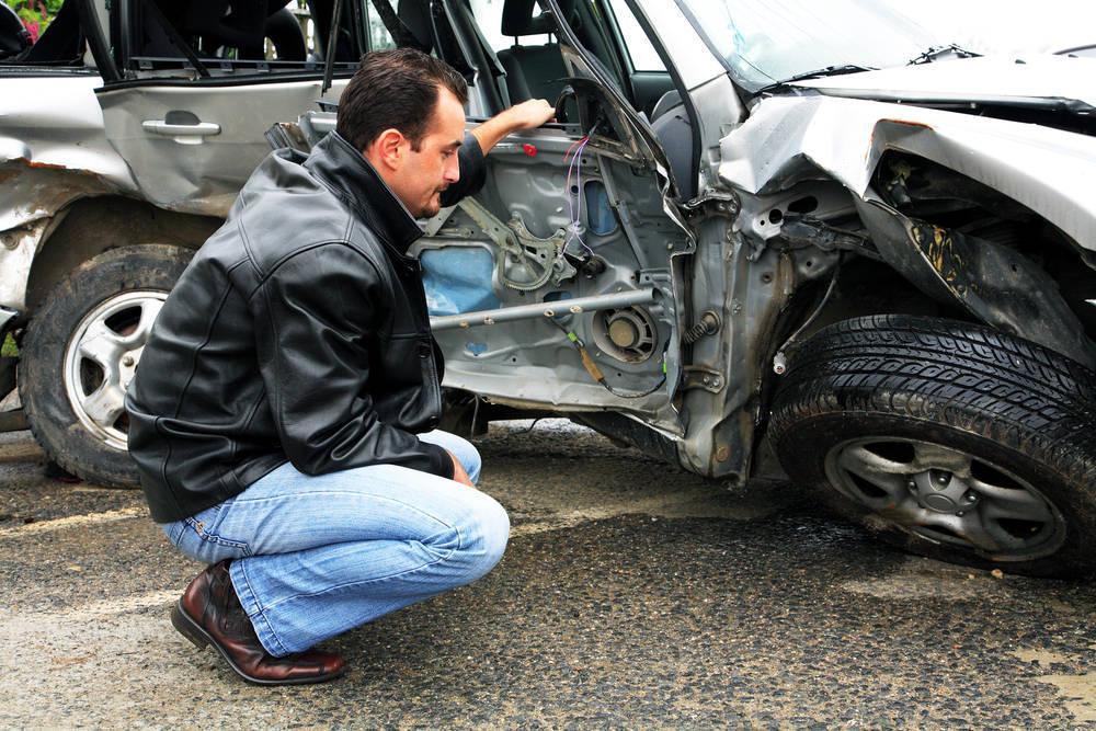 Cómo reclamar una Indemnización por Accidente de Trafico