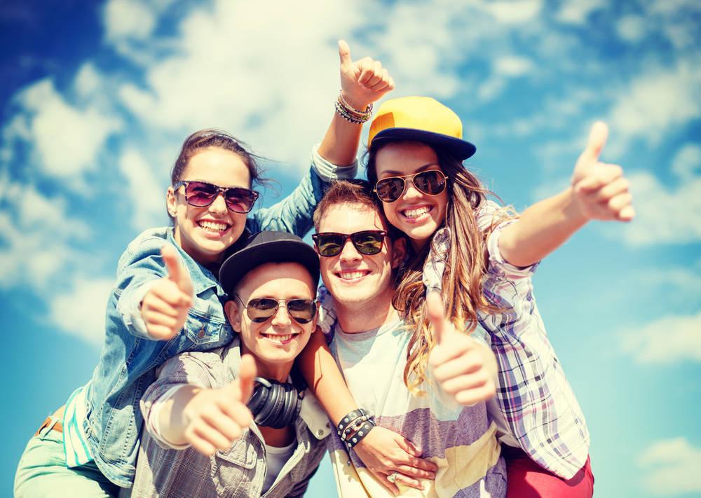 Iniciativas para apoyar a los jóvenes emigrados