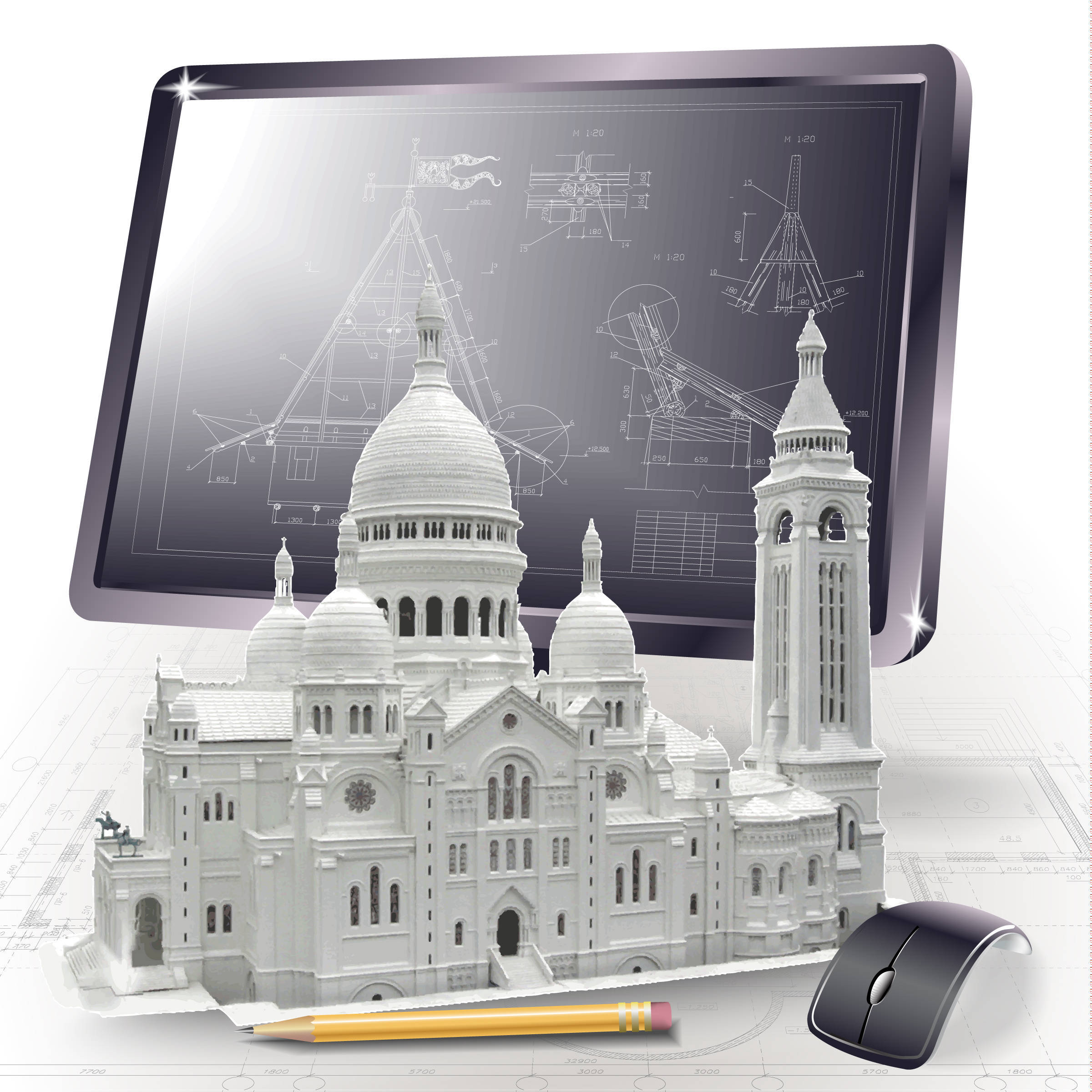 Patenta tus creaciones 3D