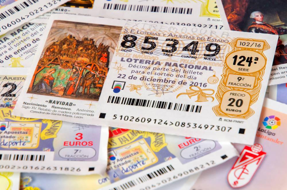 Cómo compartir un billete de lotería por Whatsapp en sencillos pasos