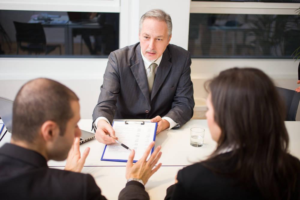 Divorcios: una situación más cómoda y justa con abogado de por medio