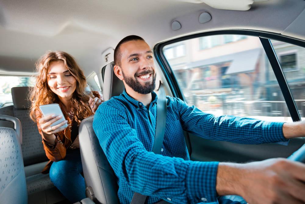 Si pasas demasiado tiempo al volante, contrata a un experto