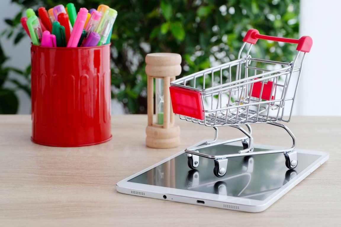 Emprender con una negocio online. Te decimos cómo hacerlo
