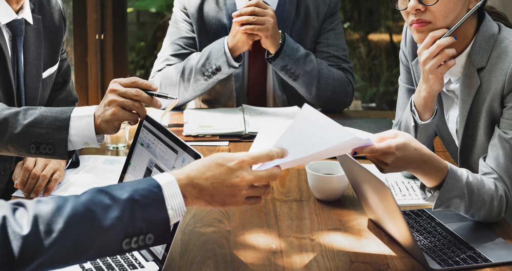 Consejos para elegir consultoría de negocios
