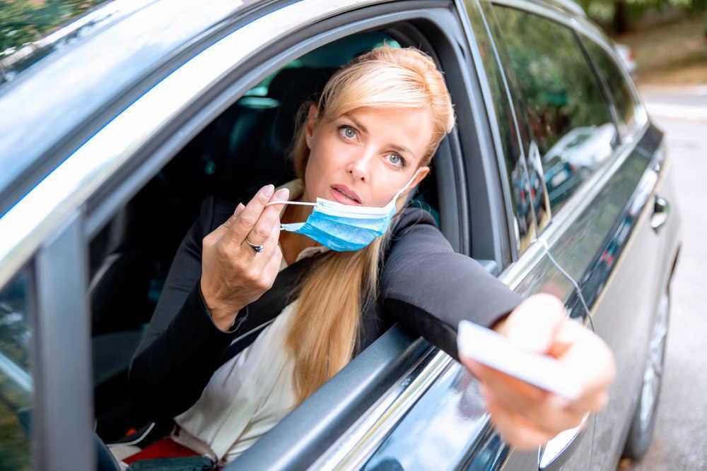 Nueva normativa para conductores